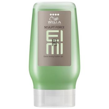Wella EIMI Sculpt Force 125ml- Haargel extra stark