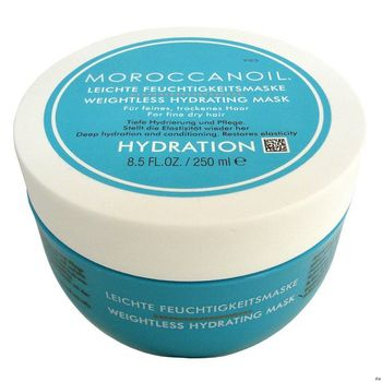 Moroccanoil Hydrating Weightless Mask 250ml