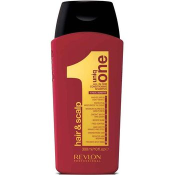 Revlon Uniq One All In One Hair & Scalp Conditioning Shampoo 300ml
