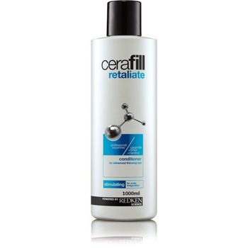Redken Cerafill Retaliate Conditioner 1000ml