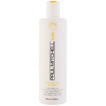 Paul Mitchell Kids Baby Don't Cry Shampoo 500ml