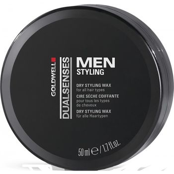 Goldwell Dualsenses For Men Dry Styling Wax 50ml