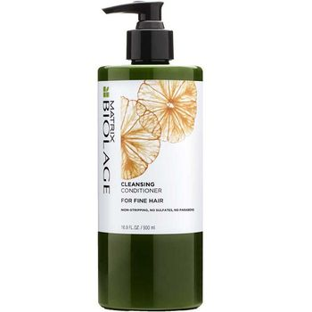 Matrix Biolage Cleansing Condtioner für feines Haar 500ml