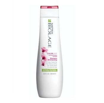 Matrix Biolage Colorlast Shampoo 250ml