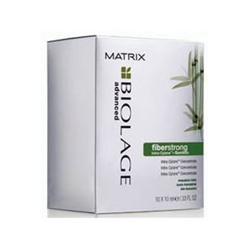 Matrix Biolage Fiberstrong Intra- Cylane Concentrate 10x10ml