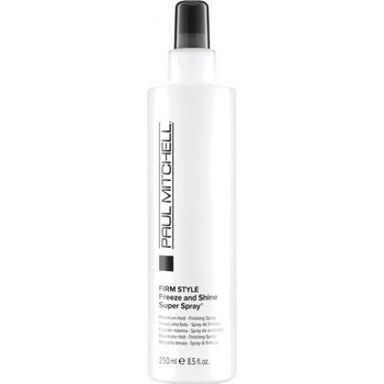 Paul Mitchell Styling Freeze and Shine Super Spray 250ml