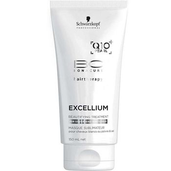 Schwarzkopf BC Excellium Beautifying Kur 150 ml
