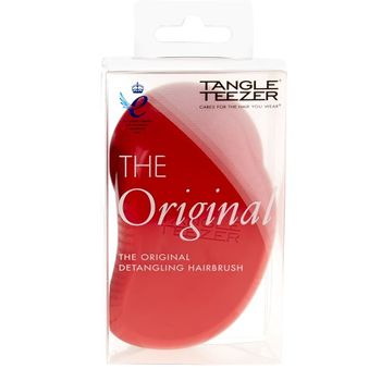 Tangle Teezer The Original Winter Berry - Haarbürste Rot/Lila – Bild 2
