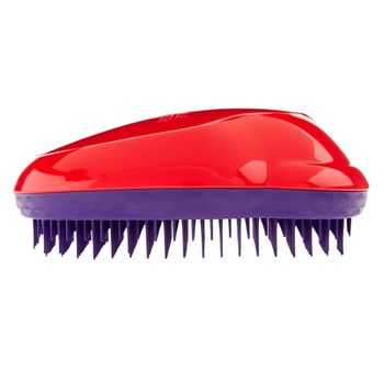 Tangle Teezer The Original Winter Berry - Haarbürste Rot/Lila – Bild 3