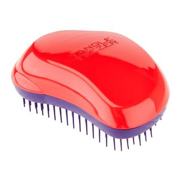 Tangle Teezer The Original Winter Berry - Haarbürste Rot/Lila – Bild 1