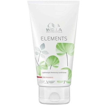 Wella Care Elements Conditioner 200ml