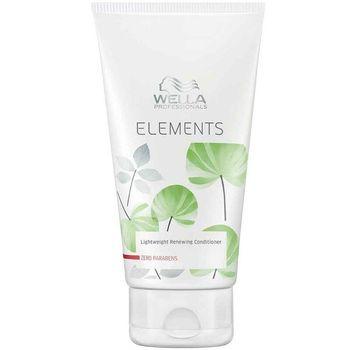 Wella Care Elements Conditioner 200ml