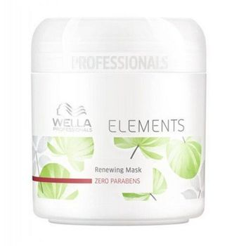 Wella Care Elements Mask 150ml