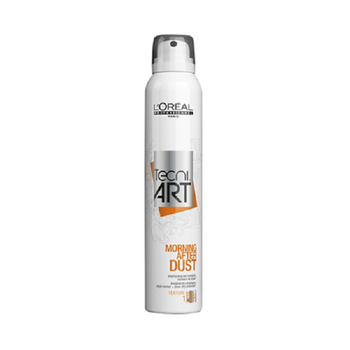 Loreal Styling Tecni.Art Texture Morning Dust Dry Shampoo 200ml