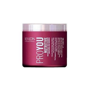Revlon Pro You Hair Care Nutritive Treatment 500ml
