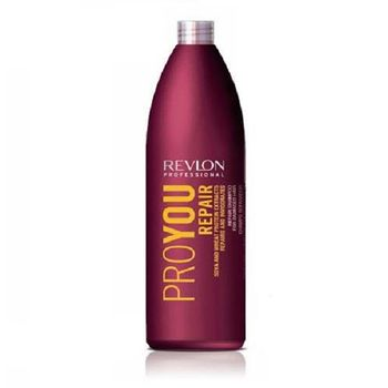 Revlon Pro You Hair Care Repair Shampoo 1000ml
