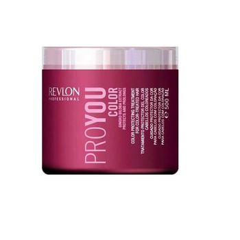 Revlon Pro You Hair Care Color Treatment 500ml