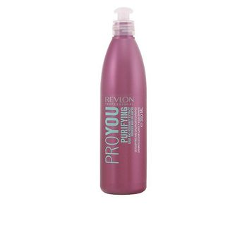 Revlon Pro You Hair Care Purifying Shampoo 350ml