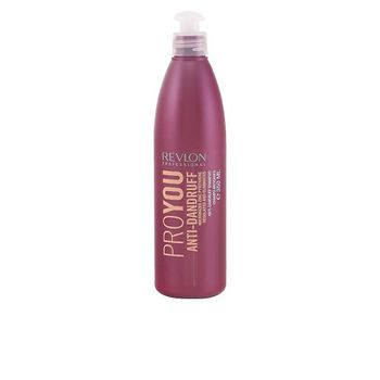Revlon Pro You Hair Care Anti-Dandruff Shampoo 350ml