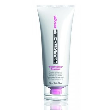 Paul Mitchell Super Strong Treatment 200ml