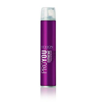 Revlon Pro You Styling Extreme Hairspray 500ml