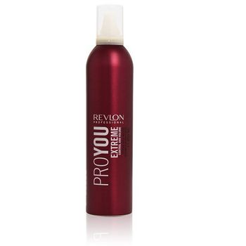 Revlon Pro You Extreme Styling Mousse 400 ml