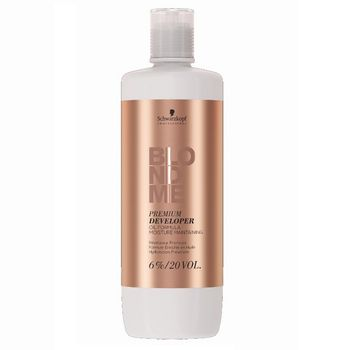 Schwarzkopf Blondme Premium Care Developer 1000ml