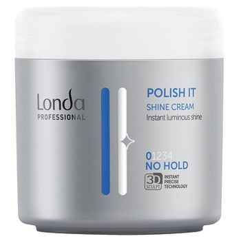 Londa Polish IT 150ml- Glanzcreme - Neu