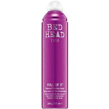 Tigi Bed Head Fully Loaded Full Of It Volume Finishing Spray 371ml