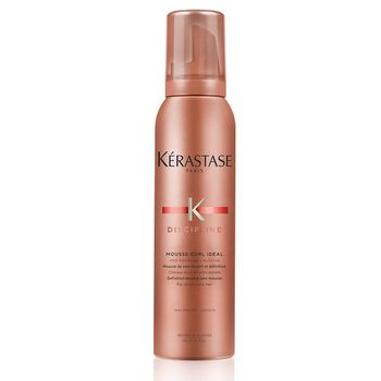 Kerastase Discipline Mousse Curl Ideal 150ml