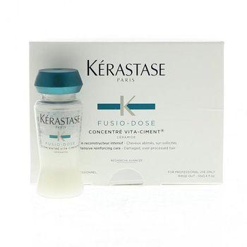 Kerastase Resistance Fusion-Dose Concentre Vita-Ciment 10x12ml