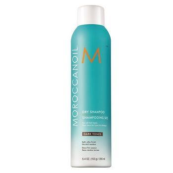 Moroccanoil Trockenshampoo für dunkles Haar 205ml