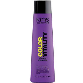 KMS Colorvitality Shampoo 300ml