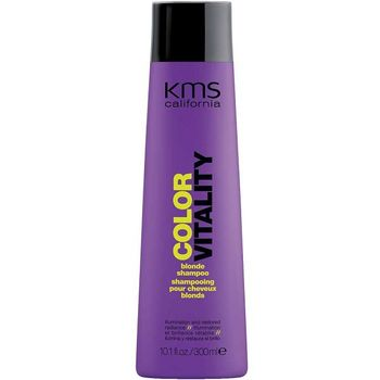 KMS Colorvitality Blonde Shampoo 300ml