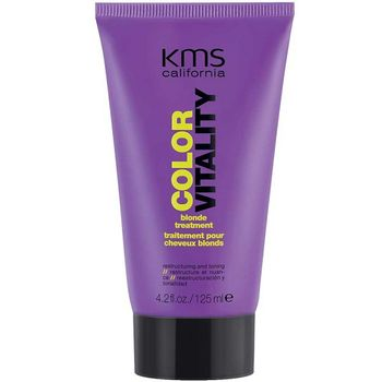 KMS Colorvitality Blonde Treatment 125ml