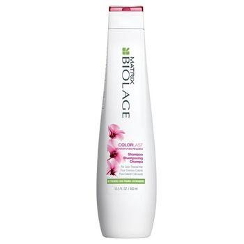 Matrix Biolage Colorlast Shampoo 400ml - XXL