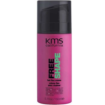 KMS Freeshape Hot Flex Creme 150ml