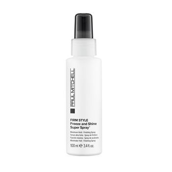 Paul Mitchell Styling Freeze and Shine Super Spray 100ml
