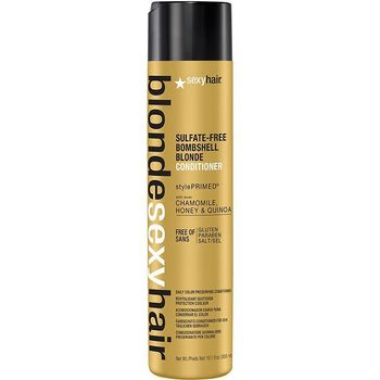 SexyhairBlonde Sexyhair Bombshell Blonde Conditioner 300ml