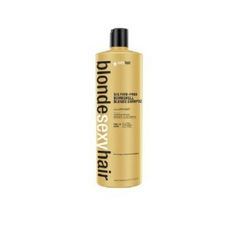 Blonde Sexyhair Bombshell Blonde Shampoo 1000ml
