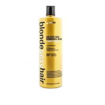 Sexyhair Blonde Sexyhair Bombshell Blonde Conditioner 1000ml