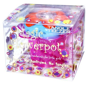 Tangle Teezer Magic Flowerpot Popping Purple – Bild 2