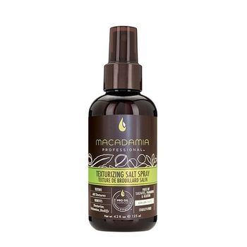 Macadamia Texturizing Salt Spray 125ml