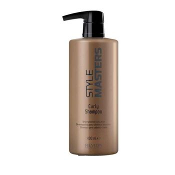 Revlon Style Masters Care Curly Shampoo 400ml