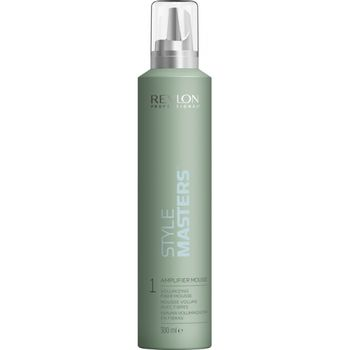 Revlon Style Masters Styling Volume Amplifier Mousse 300ml