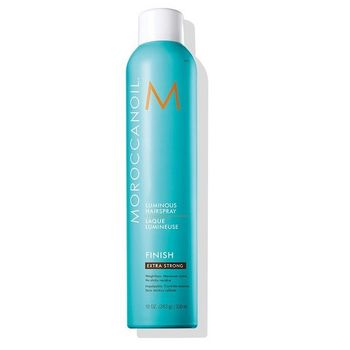Moroccanoil Luminous Haarspray Extra Strong 330ml