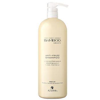 Alterna Bamboo Smooth Anti-Frizz Shampoo 1000ml