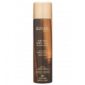 Alterna Bamboo Smooth Kendi Oil Dry Micromist 142g