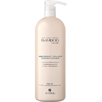 Alterna Bamboo Volume Abundant Volume Conditioner 1000ml