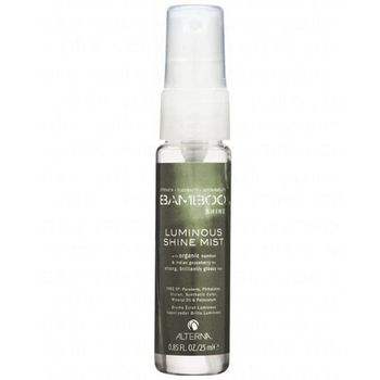 Alterna Bamboo Shine Luminous Shine Mist 25ml
